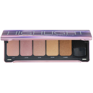 BYS, Highlight, Highlighting Palette, 18 g отзывы покупателей