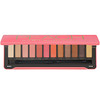 BYS, Peach, Eyeshadow Palette, 12 g