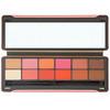 BYS, Peach 2, Eyeshadow Palette, 12 g