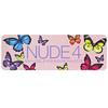 BYS, Nude 4, Eyeshadow Palette, 12 g