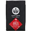 Cafe Altura, Organic Centri Coffee, Brazil, Whole Bean, Milk Chocolate + Almond, 12 oz (340 g)