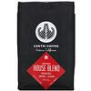 Cafe Altura, Organic Centri Coffee, House Blend, Medium Roast, Whole Bean, Caramel + Almond, 12 oz (340 g)