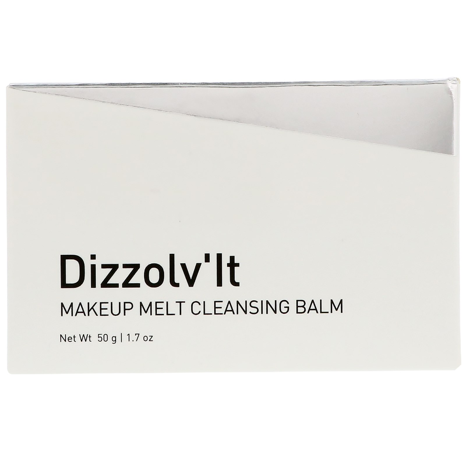 Cailyn - DizzolvIt Makeup Melt Cleansing Balm - 1.7 oz. (pack of 4) MISSAMMY4 in 1 Skin Care Titanium Micro Needle Derma Roller for Wrinkles, Acne Scarsпј€300/720/1200 Needles 0.5+1.5+2.0пј‰