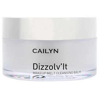 Cailyn, Dizzolv'It, Makeup Melt Cleansing Balm, 1.7 oz (50 g)