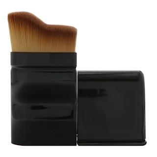 Cailyn, O! Curve Brush, 1 Brush & 1 Brush Cap