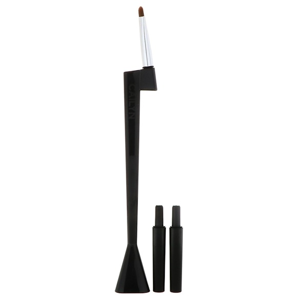 Cailyn, O! 3 in 1 Eye Brush, 4 Piece Kit