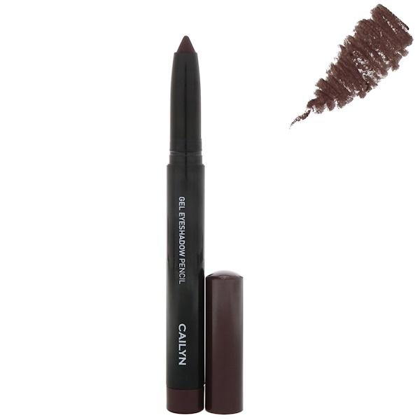 Cailyn, Gel Eye Shadow Pencil, Mauve, 0.05 oz (1.4 g)