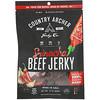 Country Archer Jerky, Beef Jerky, Sriracha, 3 oz (85 g)