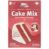 Puppy Cake, Wheat-Free Cake Mix, For Dogs, Red Velvet, Beet Flavored, 9 oz (255 g)