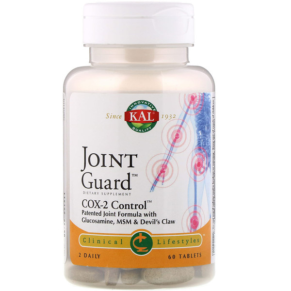 Joint Guard, COX-2 Control, 60 Tablets