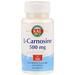 L-Carnosine, 500 mg, 30 Tablets - изображение