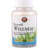 Beyond Wellness, 90 Tablets