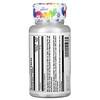 KAL, L-谷胱甘肽微片,香橙味,25 毫克,90 片裝