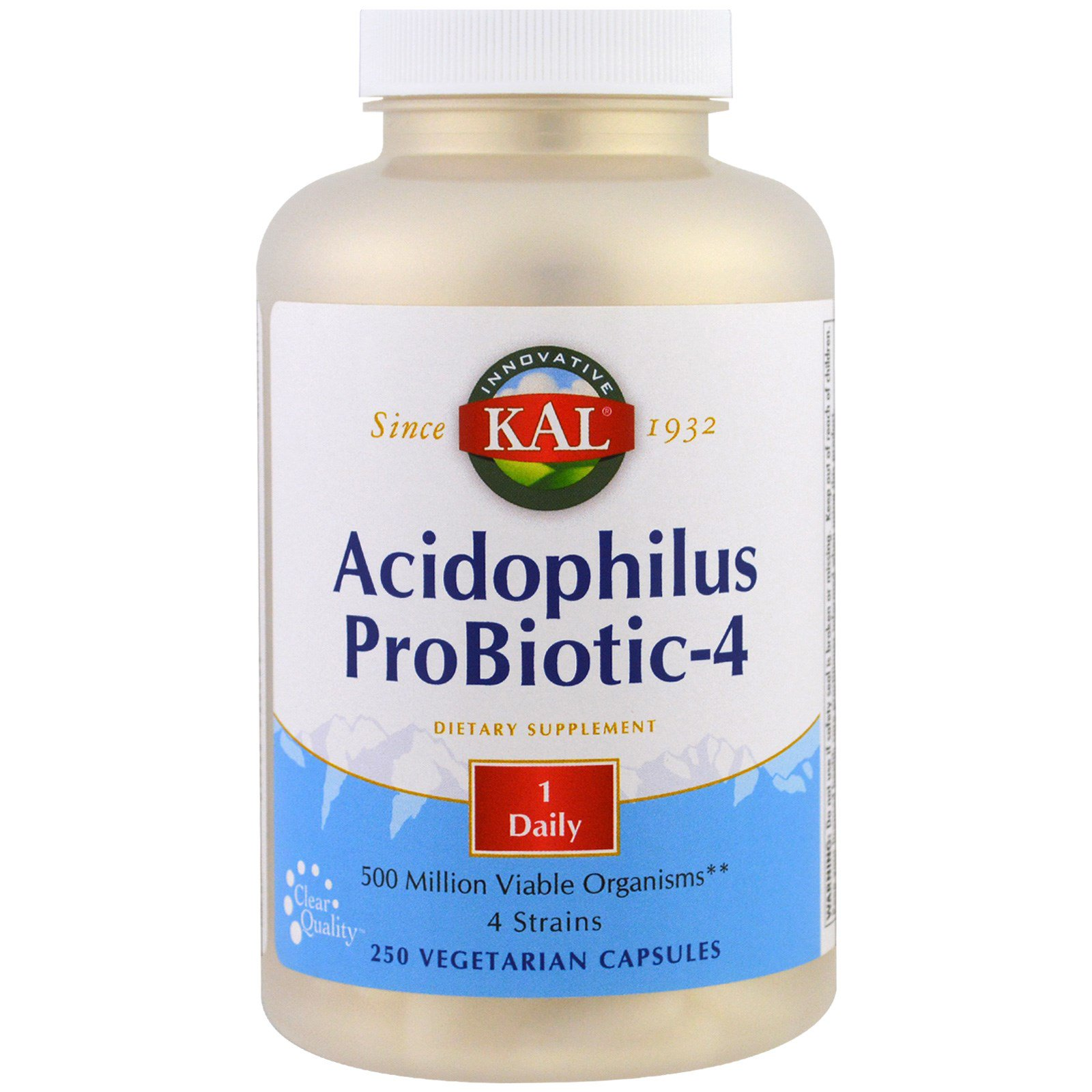 Does Probiotic Acidophilus Help You Lose Weight Blog Dandk