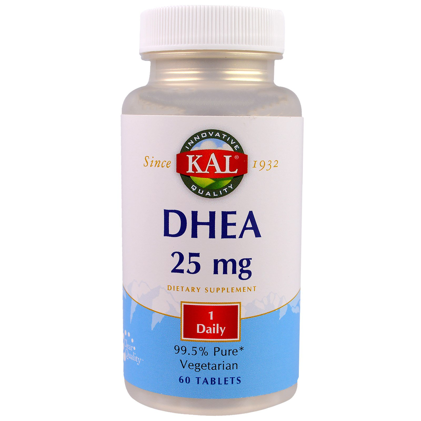Image result for kal dhea