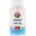 DMAE, 100 mg, 100 Tablets - изображение