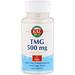 TMG, 500 mg, 120 Tablets - изображение