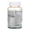 KAL, Enhanced Energy, Teen, Memory & Concentration Blend, 60 Vegetarian Tablets