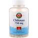 Chitosan, 750 mg, 120 Vegetarian Capsules - изображение