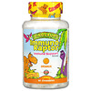 KAL, Immuno-Raptor, Immune Support, Orange Flavor, 60 Chewables