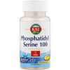 Phosphatidyl Serine 100, 30 Softgels