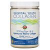 KAL, Hydrolyzed Marine Collagen, Tangerine, 3,750 mg, 10.5 oz (298 g)