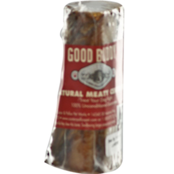 Castor & Pollux, Good Buddy, All Natural Meaty Center Bone for Dogs, Medium, 5 oz (142 g) (Discontinued Item)