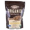Castor & Pollux, Organix, Organic Dog Cookies, Chicken Flavor, 12 oz (340 g)