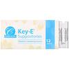 Carlson Labs, Key-E® 栓劑,12 粒裝