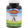 Carlson Labs, Vitamin A, 25,000 IU, 300 Softgels