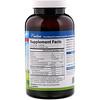Carlson Labs, Solar D Gems, витамин D3 + омега-3 кислоты, натуральный лимонный вкус, 2000 МЕ, 360 мягких таблеток