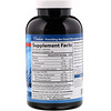 Carlson Labs, The Very Finest Fish Oil, Natural Lemon Flavor, 350 mg, 240 Soft Gels