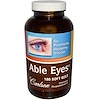 Carlson Labs, Able Eyes, 180 Soft Gels (Discontinued Item)