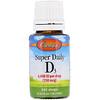 Carlson Labs, Super Daily D3, 150 mcg (6,000 IU), 0.35 fl oz (10.3 ml)
