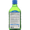 Carlson Labs, Kid's Wild Norwegian, Cod Liver Oil, Bubble Gum Flavor, 8.4 fl oz (250 ml)