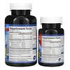 Carlson Labs, Elite Omega-3 с витаминамиDиK, натуральный лимонный вкус, 60(+30бонусных) мягких капсул