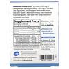 Carlson Labs, Maximum Omega 2000, Natural Lemon, 1,000 mg, 30 Softgels