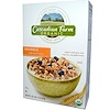 Cascadian Farm, Organic, Granola, Oats & Honey, 17 oz (482 g)  (Discontinued Item)