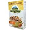 Cascadian Farm, Organic Oats & Honey Granola Cereal, 16 oz (453 g)