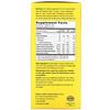 Catalo Naturals, Children's Liquid Calcium with Magnesium & Zinc, Peach and Mango, 16 fl oz (474 ml)