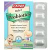 Catalo Naturals, Baby's Probiotics, Digestive & Immune Health Formula, 1 Month+, 3 Billion CFU, 60 Vegetarian Capsules