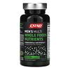 Catalo Naturals, Men's Multi, Whole Food Nutrients, 60 Vegetarian Capsules