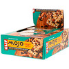 Clif Bar, Mojo, Sweet & Salty Trail Mix Bar, Mountain Mix, 12 Bars, 1.59 oz (45 g) Each
