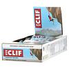 クリフバー, エネルギーバー、ココナッツチョコレートチップ、12本、各68g(2.40オンス)