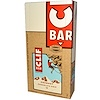Clif Bar, Energy Bar, Coconut Chocolate Chip, 12 Bars, 2.4 oz (68 g) Each