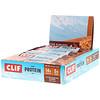 Clif Bar, Whey Protein Bar, Salted Caramel Cashew, 8 Bars, 1.98 oz (56 g) Each