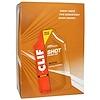 Clif Bar, Энергетический гель Clif Shot, мокко + 50 мг кофеина, 24 пакетика, по 1,2 унции (34 г) каждый