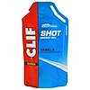 Clif Bar, Clif Shot Energy Gel, Vanilla, 24 Packets, 1.20 oz (34 g) Each