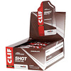 Clif Bar, Shot Energy Gel, Chocolate, 24 Packets, 1.2 oz (34 g) Each