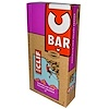 Clif Bar, Energy Bar, Chocolate Chip Peanut Crunch, 12 Bars, 2.4 oz (68 g) Each